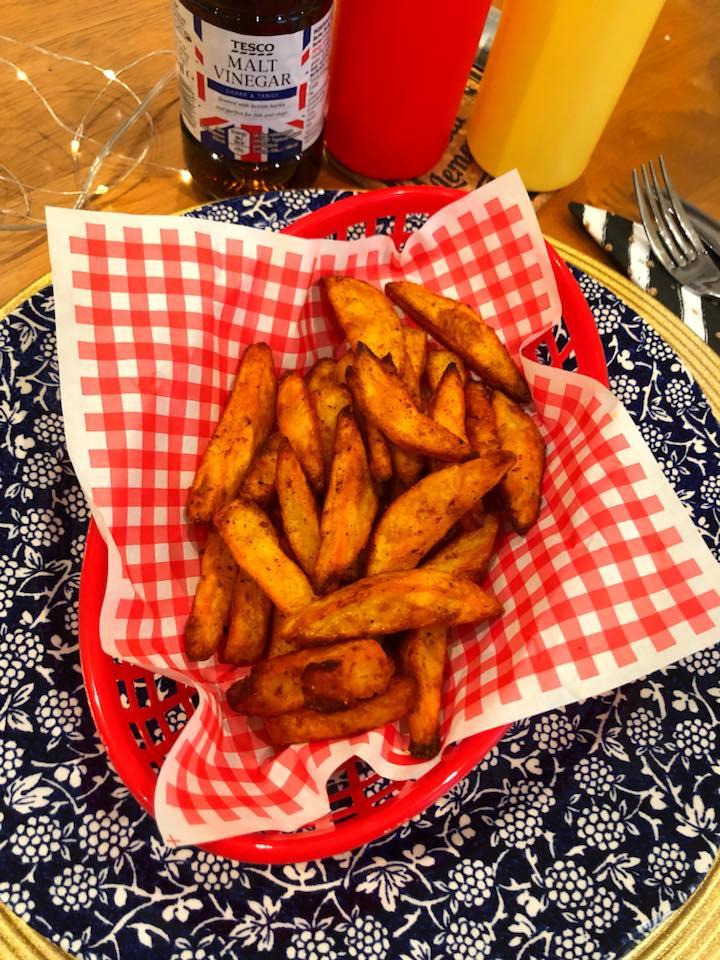 les meilleures chips du monde minceur