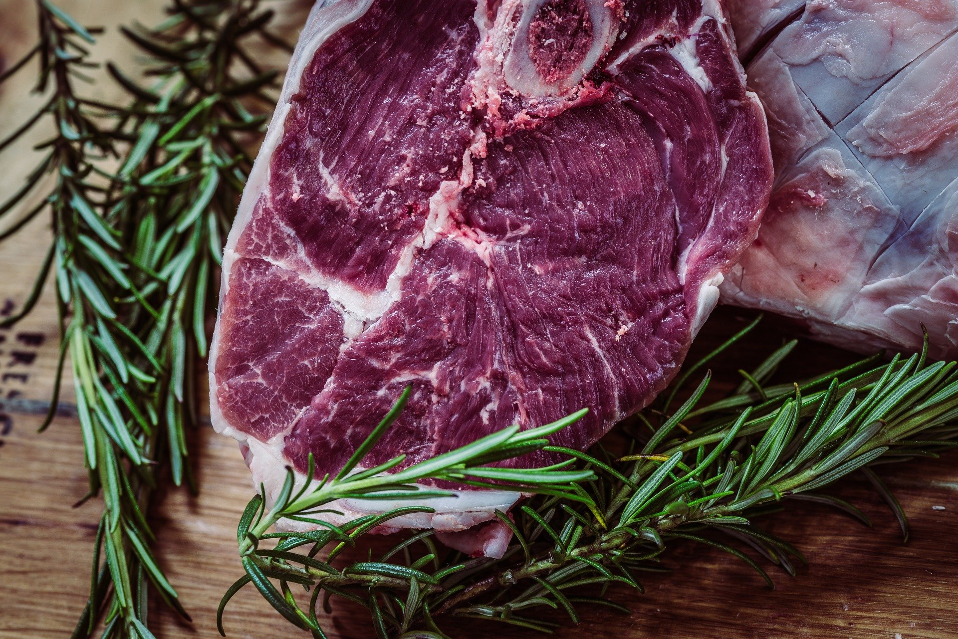 amincir la viande du monde